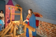 2017-11-28 - Mrówki, Sowy - Zajęcia w Muzeum Legend