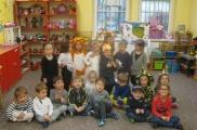 2017-11-30 - Motylki - Urodziny Kacpra
