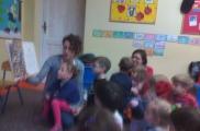 2017-12-15 - Biedronki - Mama Zosi czyta bajkę