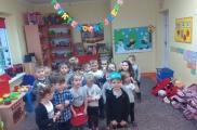 2017-12-18 - Biedronki - Urodziny Dawida