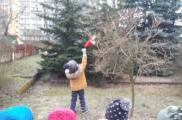 2017-12-20 - Kotki - W poszukiwaniu Czapki Mikołaja