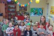 2018-01-04 - Biedronki - Urodziny Martyny