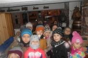 2018-01-09 - Sowy - Wizyta w przedszkolnym muzeum Pana Rysia