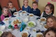 2018-01-25 - Żabki - Elegancki obiad