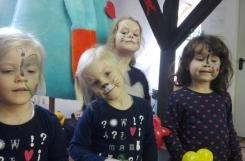2018-02-12 - Żabki - Urodziny Patrycji i Felusia