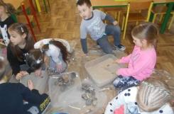 2018-02-28 - Sowy - Warsztaty archeologiczne