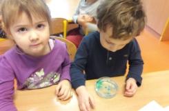 2018-03-06 - Kotki - Malujemy na wodzie - Elementy sztuki Ebru