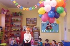 2018-03-18 - Biedronki - Urodziny Ani