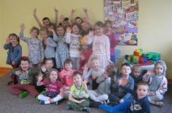 2018-03-22 - Mrówki - Urodziny Wiktorii