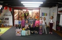 2018-03-27 - Sowy - Urodziny Borysa
