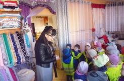 2018-04-05 - Biedronki - Wizyta u krawcowej