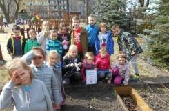 2018-04-10 - Sowy - Dbamy o ogród przedszkolny