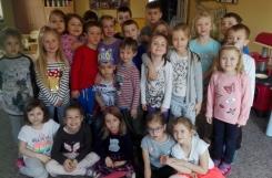 2018-04-11 - Mrówki - Urodziny Tytusa