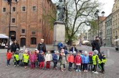 2018-04-17 - Kotki - Wycieczka po Toruniu