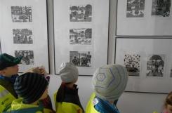 2018-04-17 - Sowy - Zwiedzamy wystawę w Galerii i Ośrodku Plastycznej Twórczości Dziecka