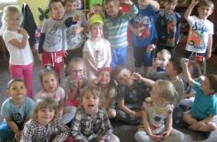 2018-05-15 - Motylki - Misia i Zuzia mają 5 lat!