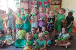 2018-05-23 - Żabki - Świętujemy Dzień Żółwia