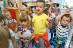 2018-05-25 - Sowy - Nocka w Przedszkolu