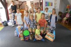 2018-06-06 - Sowy - Urodziny Franka i Tobiasza