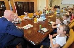2018-06-07 - Sowy - Spotkanie z Prezydentem Torunia