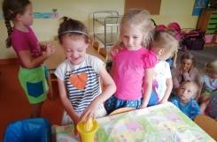 2018-06-13 - Żabki - Przygotowujemy i degustujemy wody smakowe
