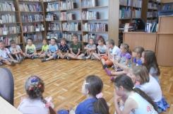 2018-06-14 - Sowy - Lekcja biblioteczna