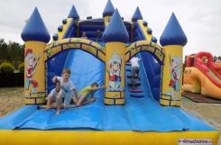 2018-06-18 - Sowy - Wycieczka do Centrum Zabaw w Papowie Toruńskim