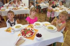 2018-06-21 - Sowy - Elegancki obiad