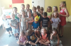 2018-07-23 - Kotki - Urodziny Szymona