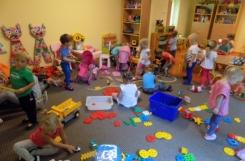 2018-09-03 - Kotki - Pierwszy dzień w Przedszkolu
