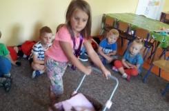 2018-09-07 - Biedronki - Starsza siostra Natalka