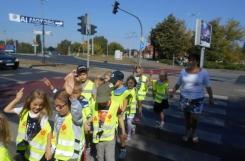 2018-09-12 - Sowy - Wycieczka na skrzyżowanie
