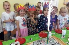 2018-09-14 - Biedronki - Dzień urodzinowy