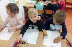 2018-09-24 - Biedronki - Dzień w Przedszkolu