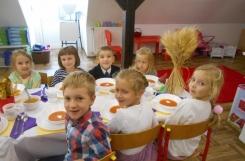 2018-09-25 - Sowy - Elegancki obiad