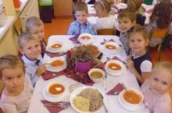 2018-09-25 - Żabki - Elegancki obiad