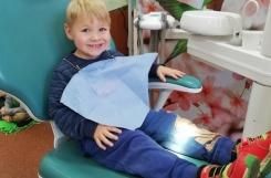 2018-09-28 - Biedronki - Przegląd stomatologiczny