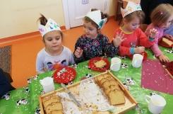 2018-11-06 - Biedronki - Dzień urodzin