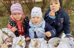 2018-10-08 - Żabki - Święto pieczonego ziemniaka