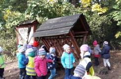 2018-10-09 - Biedronki - Wycieczka na Barbarkę