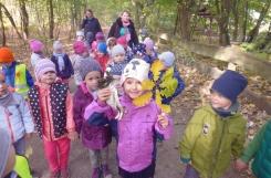 2018-10-09 - Żabki - Wycieczka na Barbarkę