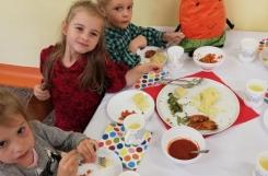 2018-10-18 - Biedronki - Elegancki obiad festiwalowy