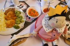 2018-10-18 - Kotki - Uroczysty obiad