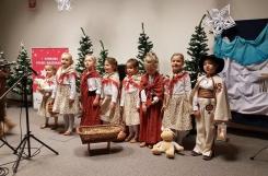 2018 12 11 - Motylki - Konkurs kolęd i pastorałek