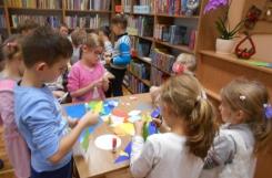 2018-12-10 - Sowy - Lekcja biblioteczna