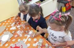 2018-12-12 - Biedronki - Świąteczne ozdoby
