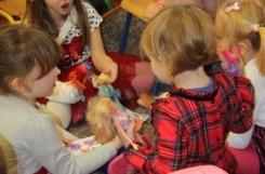 2018-12-18 - Biedronki - Święta w Przedszkolu (nowe zdjęcia)