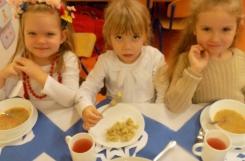 2019-01-16 - Biedronki - Elegancki obiad