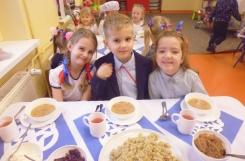 2019-01-16 - Biedronki - Kujawski obiad