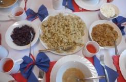 2019-01-16 - Motylki - Elegancki obiad